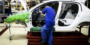 شورای رقابت به عرصه قیمت گذاری خودرو/خودروساز به دلیل بدهی پول قطعه ساز را نمی دهد