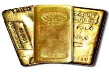 طلا باز هم با افزایش قیمت همراه شد