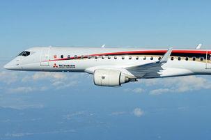 رقیب جدید بوئینگ و ایرباس به بازار هواپیماسازان جهان وارد میشود