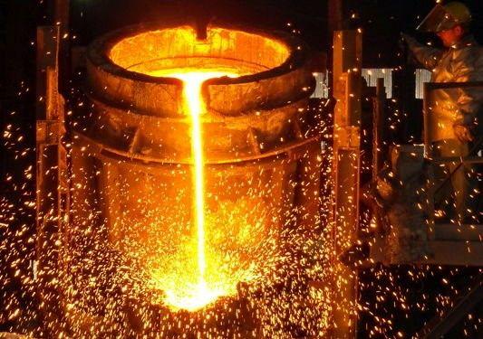 تولیدکنندگان فولاد در سال 97 چقدر فولاد تولید کردند؟