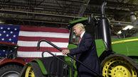 اقتصاد آمریکا لنگ می زند/ ترامپ نگران اقتصاد آمریکا در نزدیکی انتخابات