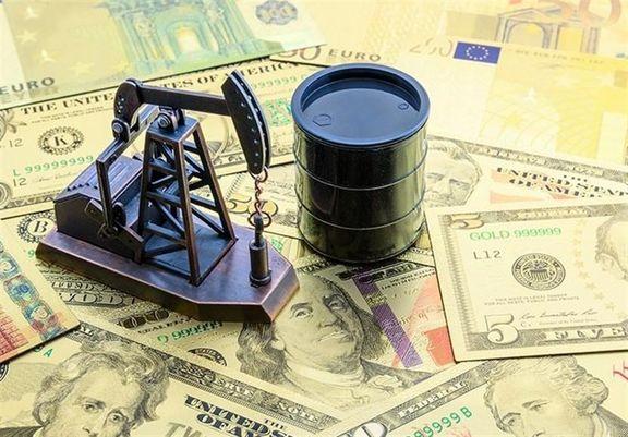 قیمت نفت برنت ۶۹ دلار و ۵۲ سنت شد