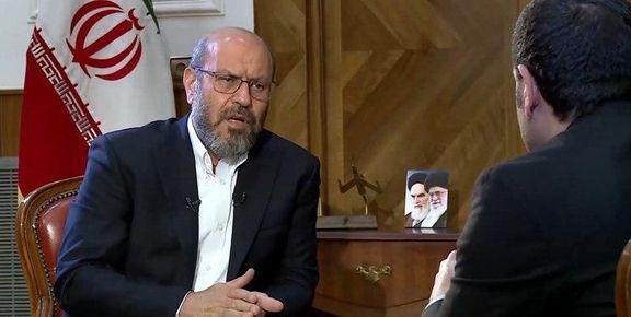 پاسخ ایران به اقدامات آمریکا صریح و قاطع خواهد بود
