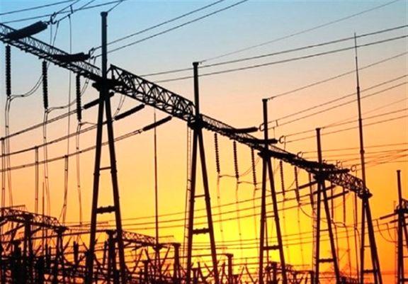 رشد 8500 مگاواتی مصرف برق علت قطعیهای متعدد دیروز