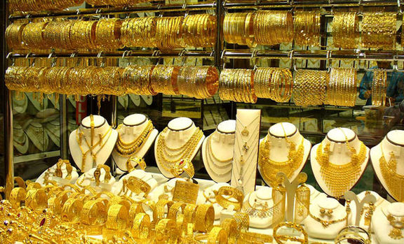 قیمت هر گرم طلای 18 عیار امروز به 958 هزار تومان رسید