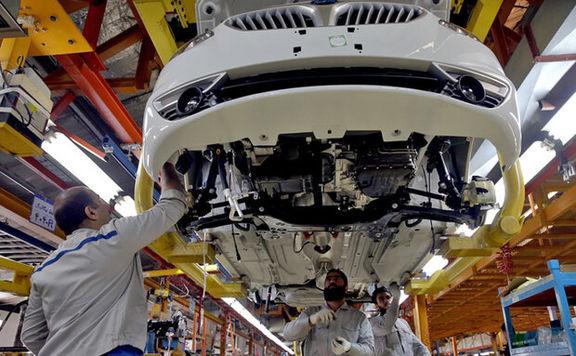 تعهدات خودروسازان تا پایان سال ۹۸ محقق میشود