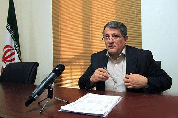 وزیر کشور نظر نهایی را در مورد محمد علی افشانی می گیرد