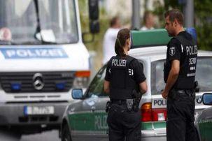 حمله به ۲ زن محجبه در برلین