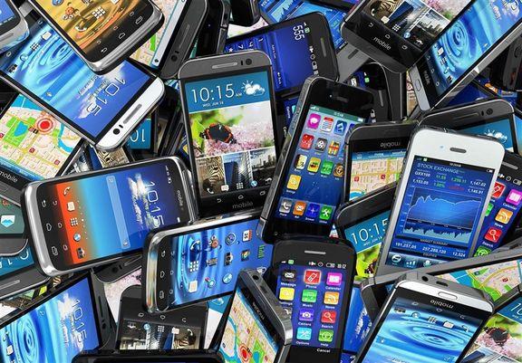احتمال حذف کامل رجیستری گوشی از مبادی ورودی