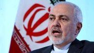 ظریف: عامل ناامنی در خلیج فارس دخالت آمریکا است/ انباشت سلاح در زرادخانههای هستهای به معنای پیروزی در جنگ نیست
