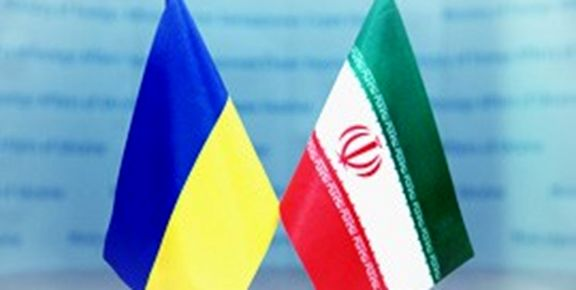 ایران برای رایزنی با کی یف بر سر هواپیمای اوکراینی هیئتی به این کشور فرستاد
