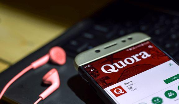 اطلاعات 100 میلیون نفر از کاربران وبسایت Quora  لو رفت