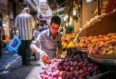جدیدترین قیمت میوه در بازار/  ذخیره سازی مناسب سیب و پرتقال برای  بازار شب عید