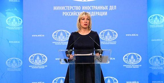 هشدار مسکو به غرب: فکر اینکه میتوانند هر کاری با ایران انجام دهند را کنار بگذارند
