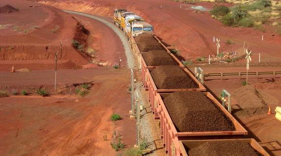 تولید سنگآهن تا سال 2025 به میزان 5.1 درصد افزایش خواهد یافت
