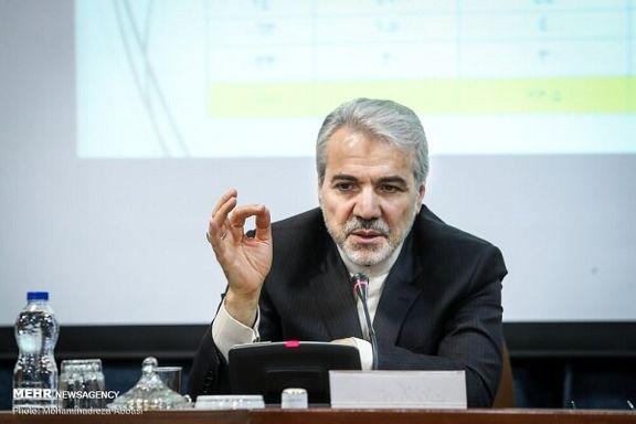 تمام منابع افزایش قیمت بنزین بین ۶۰ میلیون ایرانی توزیع می شود