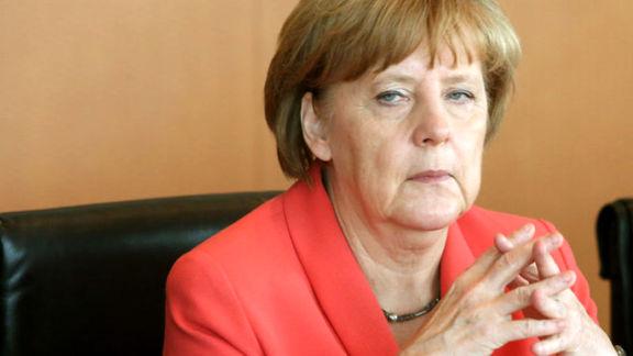 یک دانشجو به  فاش کردن اطلاعات شخصی آنگلا مرکل و صدها سیاستمدار آلمان اعتراف کرد