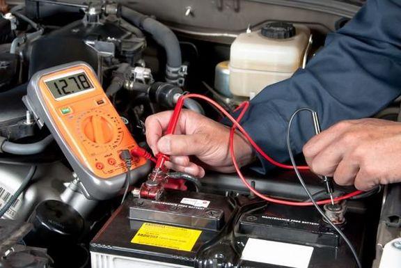 قیمت انواع باتری خودرو در بازار