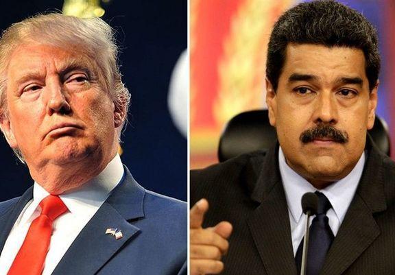 زمان تشکیل دولت جدید در ونزوئلا  از نظر آمریکا