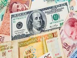 قیمت رسمی 20 ارز خارجی در کشور افزایش یافت