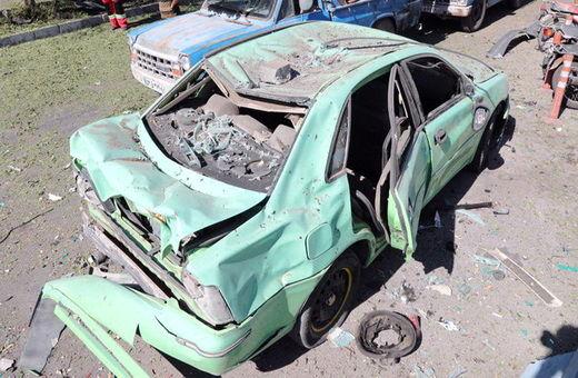 ماجرای حادثه تروریستی چابهار از زبان یکی از شاهدان عینی