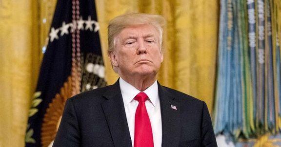 یک استعفا دیگر در کاخ سفید ثبت شد