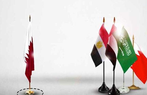 دوحه به دنبال ایجاد صلح با کشورهای همسایه اش است