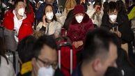 نخستین واکنش ترامپ به شیوع ویروس کرونا در چین