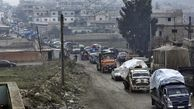 مذاکره  مقامهای ترکیه با هیئتی روسی درباره تنشها در ادلب