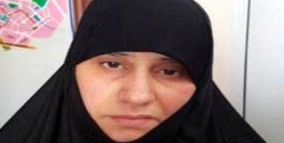 همسر ابوبکر البغدادی اطلاعات زیادی درباره داعش فاش کرد