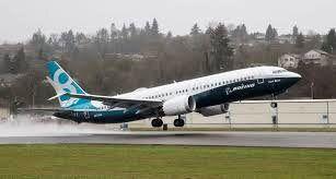 هواپیمای دردسرساز بوئینگ دوباره مجوز پرواز دریافت خواهد کرد