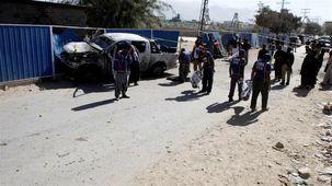 وقوع انفجار در کویته  پاکستان/  سه کشته و ۱۵ زخمی