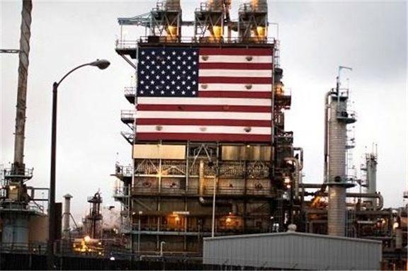 تولید نفت آمریکا مرزهای 12 میلیون بشکه در روز را رد کرد