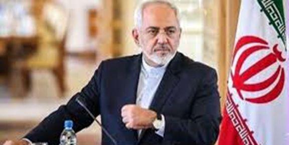 واکنش ظریف به تحریمهای آمریکا علیه ایران