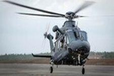 تیراندازی به بالگرد نیروی هوایی آمریکا در ایالت ویرجینیا
