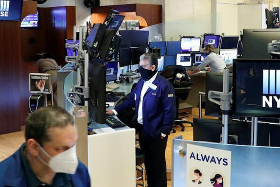 رکورد سود اوراق قرضه امریکا به بالاترین میزان در ۱۳ ماهه اخیر رسید