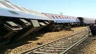 هویت 4 جانباخته حادثه قطار تهران- زاهدان مشخص شد