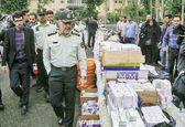 ۱۳ نفر از سرشاخههای قاچاق و ۳۲ دلال دارو در تهران دستگیر شدند