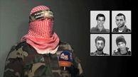 گردان های القسام اطلاعات جدید را درمورد سربازان اسرائیلی منتشر کرد