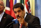 مادورو گوایدو را تهدید به زندان کرد