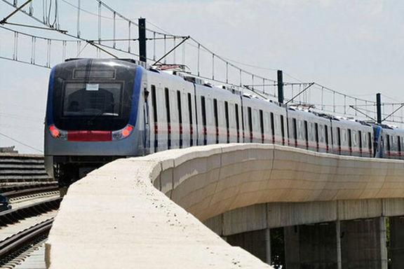 افزایش قیمت 10 تا 60 درصدی بلیت قطارهای برون شهری