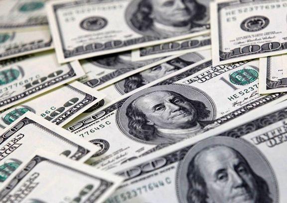 افزایش شاخص دلار در نتیجه ریسکگریزی سرمایهگذاران