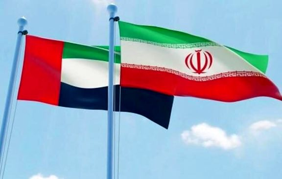 صادرات ایران به امارات 8 درصد افزایش یافت