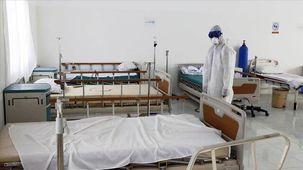 برخی کارکنان بهداشتی یمن به دلیل بحران کرونا استعفا کردند