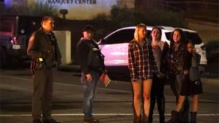 تیراندازی در کالیفرنیا/ 13 نفر کشته شد