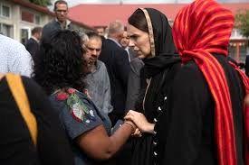 تعداد قربانیان حادثه تروریستی نیوزلند به 50 نفر رسید