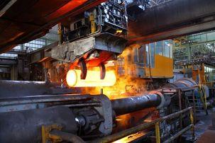 تولید فولاد ایران در 4 ماه گذشته افزایش 9 درصدی داشت