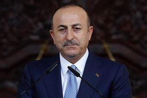 ترکیه: در سوریه همه برنامه دارند