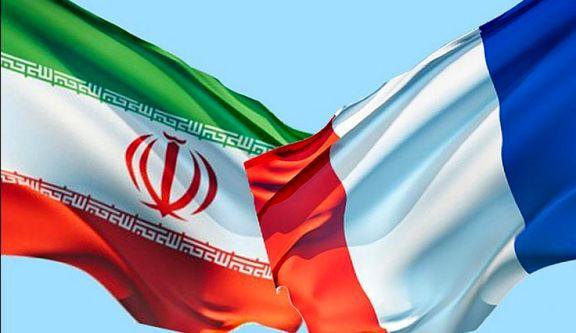 واردات یک میلیارد و 500 میلیون یورویی ایران از فرانسه