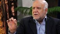 زنگنه: نمیتوانم درخواستهای نفتی ایران در مهلت ۶۰ روز به اروپا را صریح بیان کنم